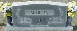 Dorthy <i>Pittman</i> Martin