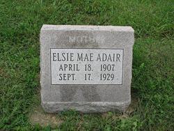 Elsie Mae <i>Lambert</i> Adair
