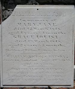 Joseph Albion Batson