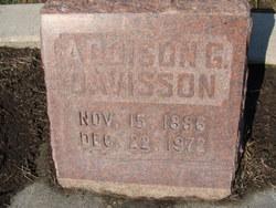 Addison Guthrie Davisson