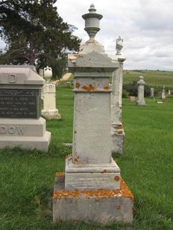 Isaiah Dow