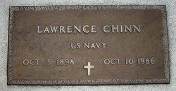 Lawrence Chinn