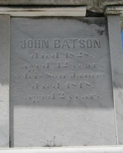 James Batson