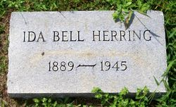 Ida Bell <i>Russ</i> Herring