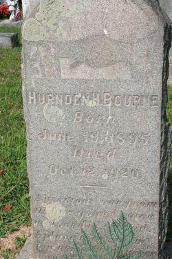 Hurnden H Bourne