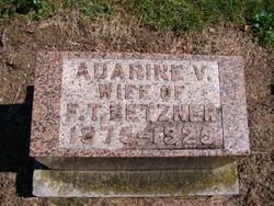 Adarine V. <i>Mowrey</i> Betzner