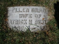 Ellen Grace Butler