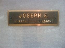 Joseph Etienne LeBlanc