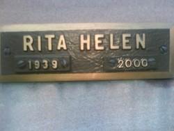 Rita Helen Roger