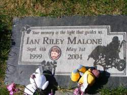 Ian Riley Malone