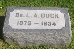 Dr Lorenzo A. Duck