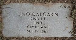 John Dalgarn