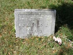 Josephus J. Cephie Eiland
