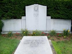 Joseph Buell Ely