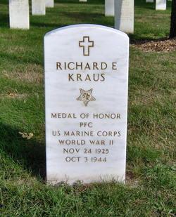 Richard Edward Kraus