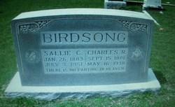 Charles R. Birdsong