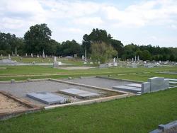Butler Memorial Cemetery