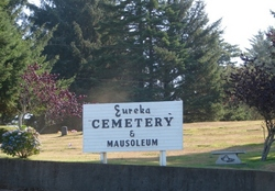 Eureka Cemetery and Mausoleum