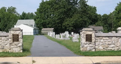 Trinity Evangelical Congregational Church Cemetery