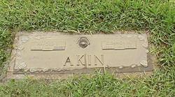 Eleanor Marie <i>Gohman</i> Akin