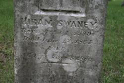 Hiram Swaney