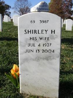 Shirley Hone <i>Wait</i> Gillespie