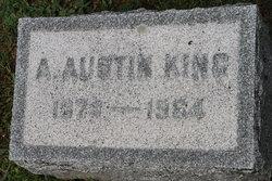 Albert Austin King