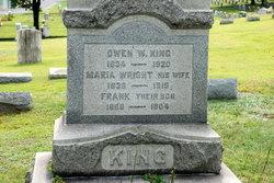 Owen W. King