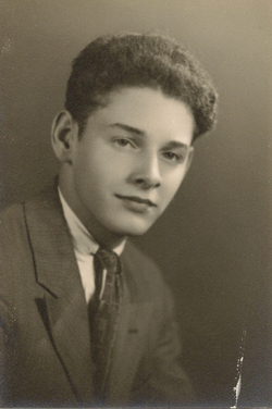 Melvin Eugene Eckel