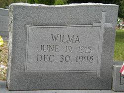 Wilma Bargeron