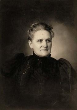 Alwilda Maria <i>Bolton</i> Hale