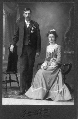 Maude Catherine <i>Fisher</i> Hale
