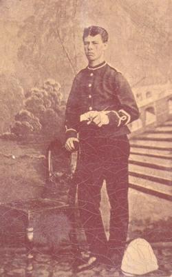 Charles Henry Bolton