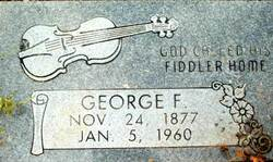 George F Powers