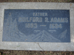 Guilford Robbins Adams
