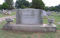 Margaret Alice <i>Peck</i> Lewis