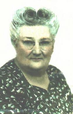 Henrietta <i>Broadus</i> Bryant