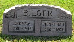 Andrew Bilger