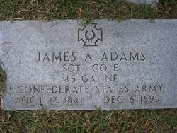 James Anthony Adams