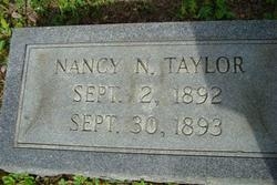 Nancy Navada Taylor