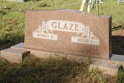 Bessie Lorine <i>Salter</i> Glaze