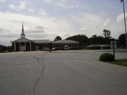 Mission Baptist Church Cemetery