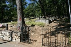 Sierra City Cemetery