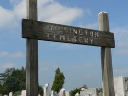 Wiggington Cemetery