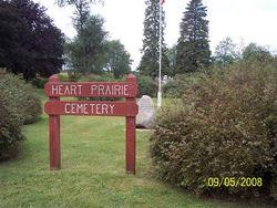Heart Prairie Cemetery