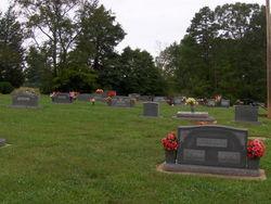 West Point Baptist Church Cemetery