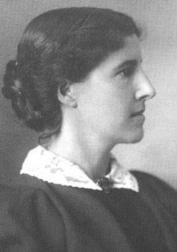 Charlotte Anna <i>Perkins</i> Gilman