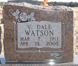 Virdie Dale Dale Watson