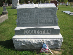 James Austin Eggleston