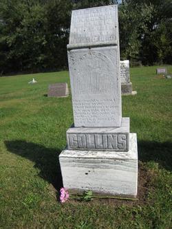 Silas Perkins Collins